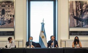 Reunión del Gobierno por Ley de Góndolas y programas de precios | Inflación