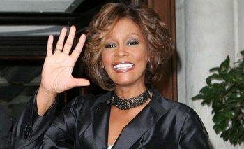 La vida de Whitney Houston llega al cine y ya hay protagonista | Cine