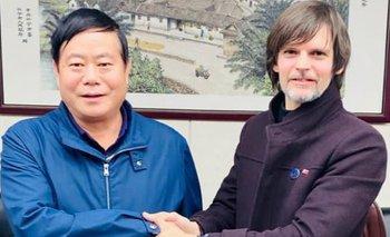 El Gobierno ratificó el acuerdo porcino con China | Comercio exterior