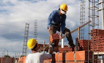 La actividad de la construcción mejora y crecen las expectativas | Reactivación económica