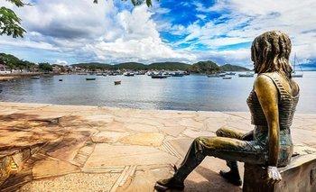 COVID: 72 horas a los turistas para abandonar Buzios por un rebrote   Brasil