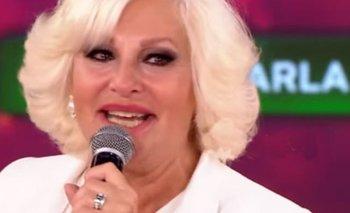 Cantando 2020: Luisa Albinoni reveló la trama secreta de su eliminación | Televisión