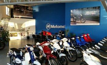 Comprar motos en 48 cuotas: ¿Cómo es el trámite para hacerlo? | Banco nación