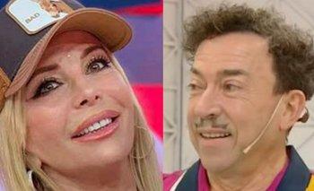 "Aníbal Pachano deschavó a Graciela Alfano: ""Me hacía la macumba"" | Televisión"