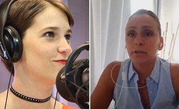 """Yo aborté"": una periodista cruzó a una expositora anti-derechos | Aborto legal"
