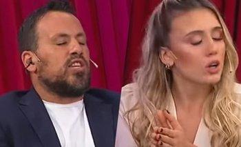 El comentario del Ogro Fabbiani que molestó a Morena Beltrán | Espn