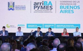Moratoria de ARBA: ¿hasta cuándo podés inscribirte? | Crisis económica