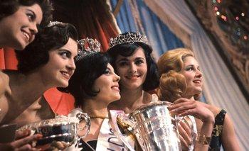 La primera Miss Mundo argentina fue atropellada por un colectivo | Accidente
