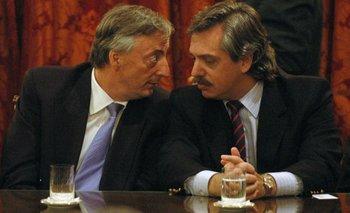 Alberto contó como Néstor decidió anular las leyes de impunidad | Néstor kirchner