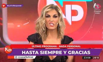 "Canosa, insólita vs. Morán: ""Las feministas odian a los hombres""   Viviana canosa"