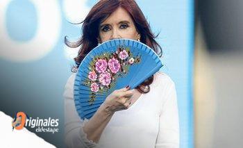 La carta de CFK puede abrir un inesperado camino a un alto el fuego   Frente de todos