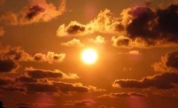 A que hora empieza el verano: El solsticio que marca el comienzo   Verano