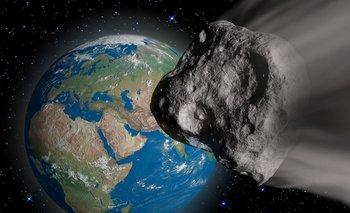 DART: la primera misión de la NASA para desviar un asteroide | Espacio exterior