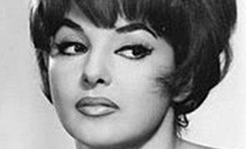 Murió la actriz Inés Moreno, con larga trayectoria en la TV | Espectáculos