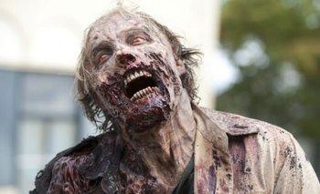 La actriz argentina que tentaron para actuar en The Walking Dead | Televisión