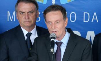 Detuvieron al alcalde de Río de Janeiro por corrupción   Brasil