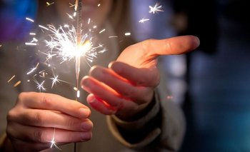 Qué hacer frente a las quemaduras por pirotecnia | Navidad
