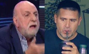 En Boca hay bronca: el vergonzoso comentario de Pagani sobre Riquelme | Boca juniors