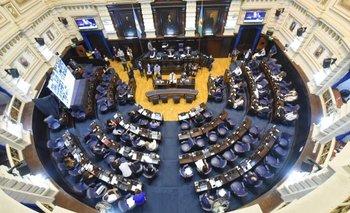 La Cámara de Diputados de la Provincia aprobó el presupuesto 2021 | Presupuesto bonaerense