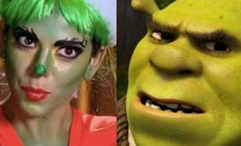 MasterChef: Del Moro comparó a Belu Lucius con un personaje de Shrek | Televisión
