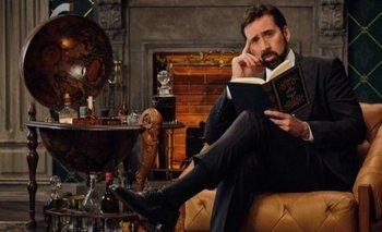 Netflix: Nicolas Cage explicará el origen de las malas palabras | Series