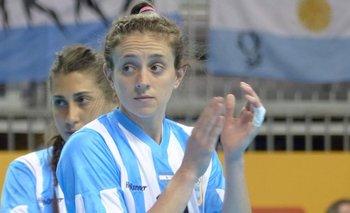 Victoria Crivelli, la maga del handball que derriba todos los prejuicios | Entrevistas en el destape