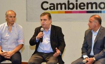 Juntos por el Cambio empieza a romperse en Córdoba de cara al 2021   Crisis interna
