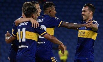 Boca - Defensa y Justicia: horario, árbitro, tv y cómo ver en vivo on line | Fútbol argentino