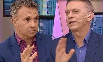 Marcelo Bonelli dejó en ridículo a Sergio Lapegüe al aire de TN | Marcelo bonelli