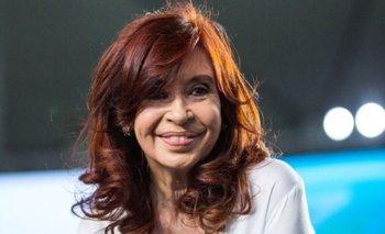 El mensaje de Cristina Kirchner a los argentinos por la Navidad | En redes