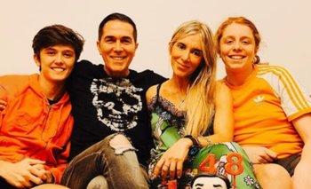 ¿Quién es Lara Piro, la futura esposa de Rodolfo Barili? | Farándula