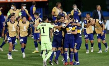 Boca pierde un jugador clave antes del superclásico con River | Miguel ángel russo