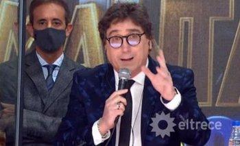 Oscar Mediavilla predijo quién será el ganador del Cantando 2020 | Cantando 2020