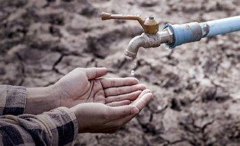 Claro como el agua | Mauricio macri