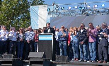 Insaurralde pidió que Máximo sea el presidente del PJ bonaerense  | Partido justicialista