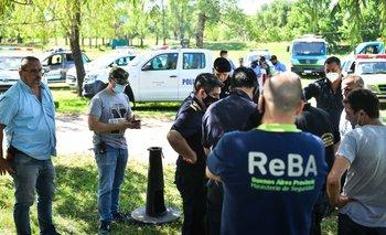 En una fiesta clandestina en Escobar la entrada costaba 50 mil pesos | Coronavirus en argentina