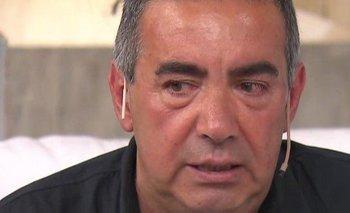Diego Pérez tiene coronavirus: estuvo con Juana Viale el sábado | Farándula