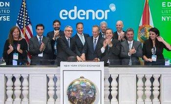 Pampa Energía vendió Edenor al grupo Vila-Manzano-Filiberti | Energía