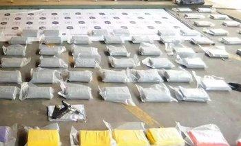 Preocupa la liberación de funcionarios judiciales investigados por narcotráfico | Provincia