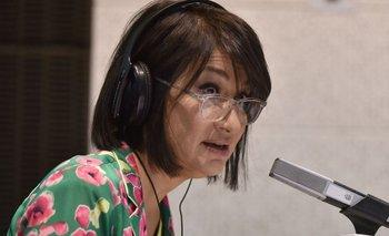 Telenoche: María Laura Santillán reveló la verdad sobre su renuncia | El trece