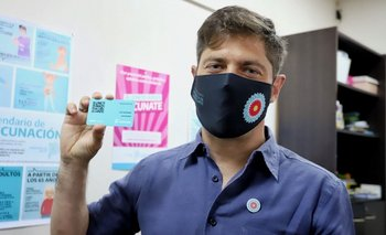 COVID-19: Kicillof pide autorización para a salir a comprar vacunas | Vacuna del coronavirus