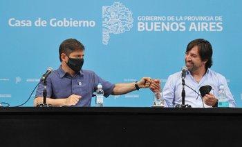 """Kreplak anticipó que es """"muy probable"""" que haya restricciones   Coronavirus en argentina"""