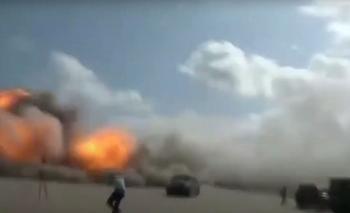Video: dramático atentado en Yemen deja al menos 22 muertos | Terrorismo