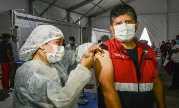 Se suman 162 muertes por COVID y más de 3 mil casos en un día | Coronavirus en argentina