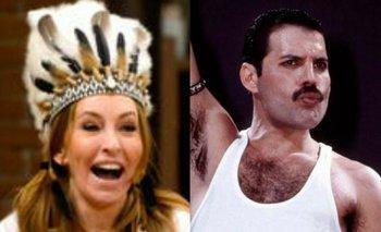 MasterChef: Analía Franchín confesó su obsesión con Freddie Mercury | Televisión