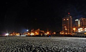 Villa Gesell: prohíben el ingreso a la playa durante la noche   Coronavirus en argentina
