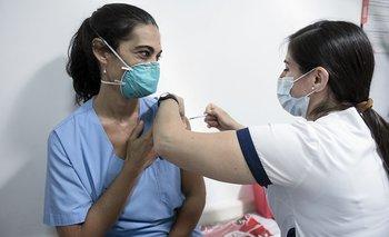 Avanza la campaña de vacunación en las escuelas bonaerenses | Provincia de buenos aires