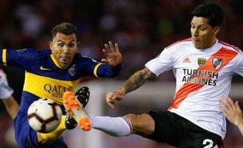 Qué pasa si Boca y River empatan en puntos y goles en la Copa Maradona | Superclásico