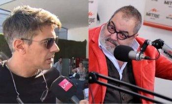 La burla de Pablo Echarri a Lanata por la vacuna del coronavirus | Farándula