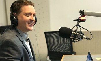 Jonatan Viale se suma a Majul en la grilla opositora de Radio Rivadavia | Radio